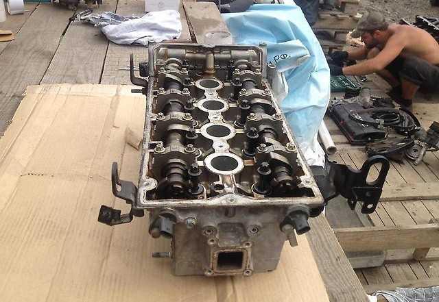 Двигатель f14d4 на авео