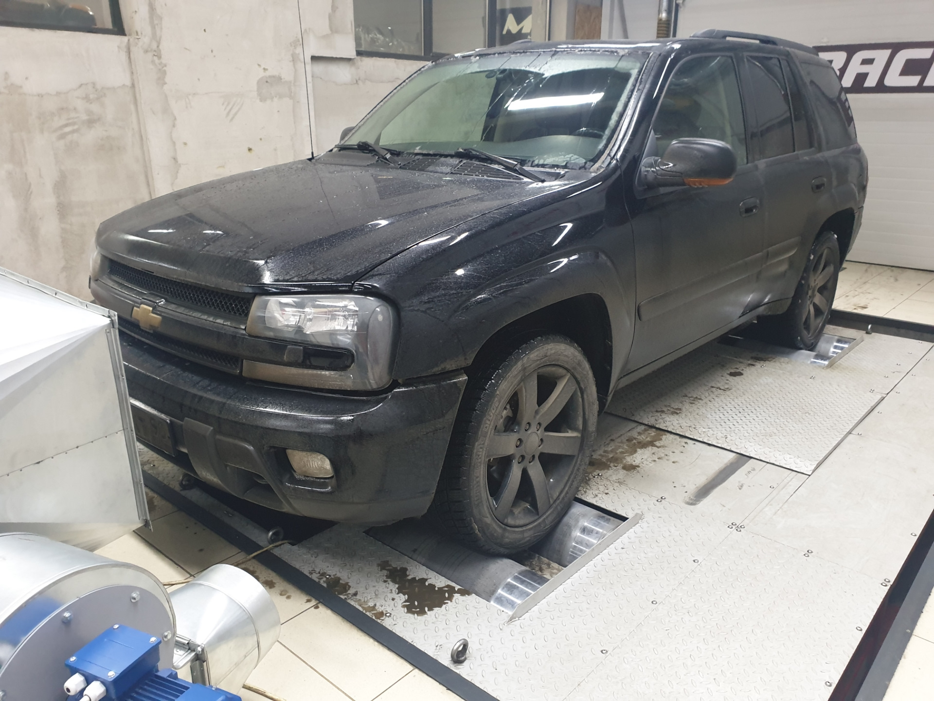 Стояночный тормоз chevrolet trailblazer с 2012 года