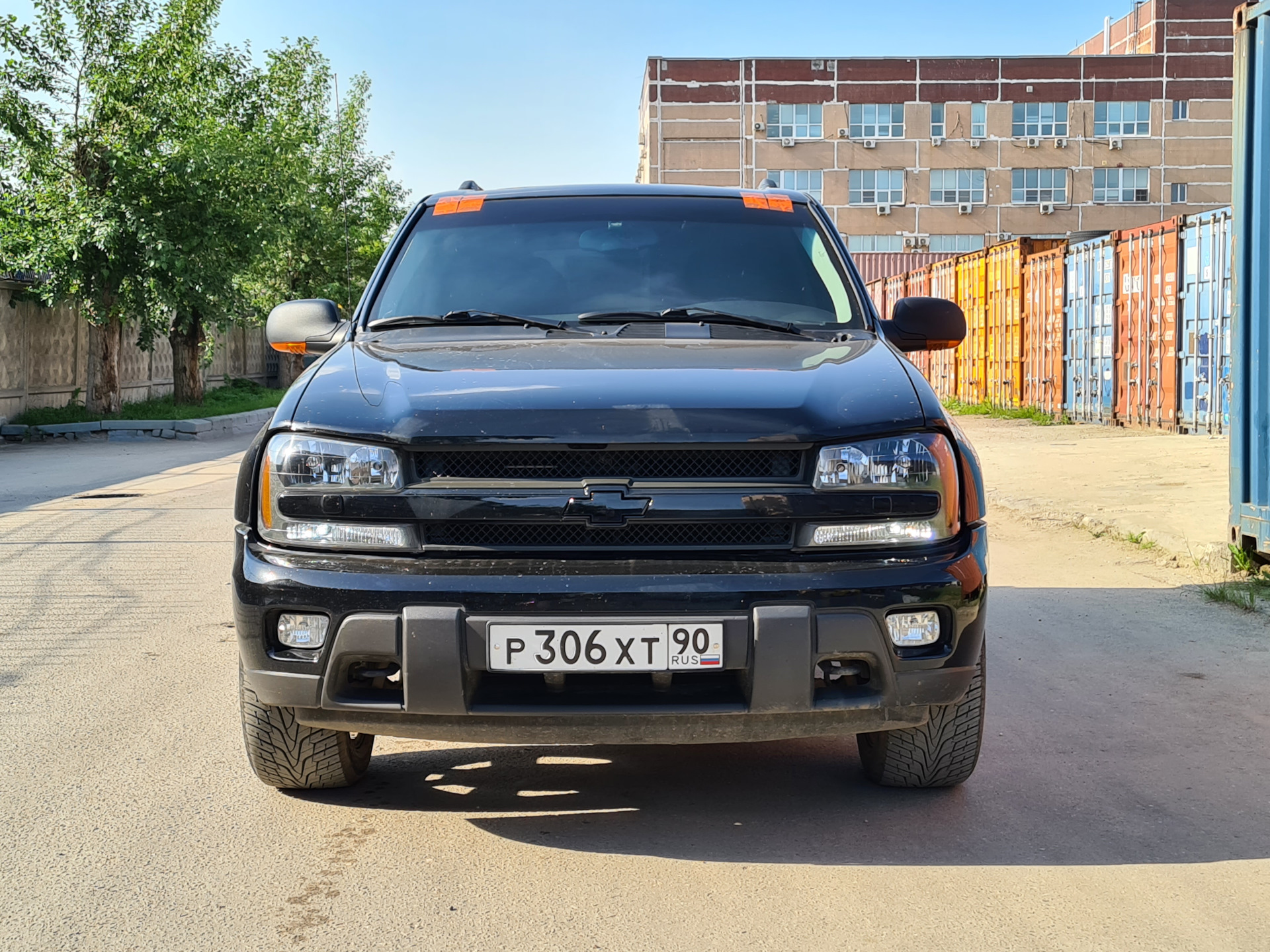 Ремонт печки шевроле трейлблейзер (chevrolet trailblazer) в москве - цены | автосервис ddcar